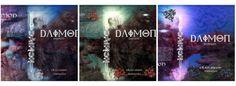 DAIMON di Eilan Moon: Scegli tu la copertina! - Please another book