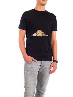 Design T-Shirt Hommes Continental Cotton symbiosis en noir taille 5XL - T-Shirt Comic Kindermotive - Lingvistov: Cet article Design T-Shirt…