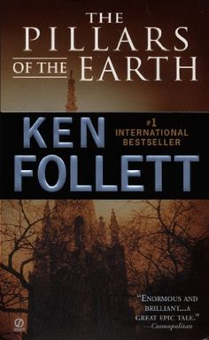The Pillars of the Earth Ken Follett, http://www.amazon.co.jp/dp/B003TO5GXU/ref=cm_sw_r_pi_dp_MP48tb19ESMDY