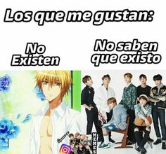 Page 2 Read Esta bien, es nuestro Fin from the story Una Chica En BTS by Young_Forever_Star (💎Blubbleblue💎) with reads. Bts Memes, Funny Memes, Bts Jimin, Bts Bangtan Boy, Spanish Memes, Foto Bts, Otaku Meme, Kpop Groups, Bts Chibi