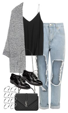 """Sin título #5021"" by marym96 ❤ liked on Polyvore"