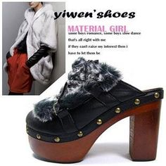 46beca4fd0a free shipping hot sale wholesale price platform shoes clogs from China-in  Women s Shoes from