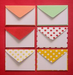 envelopes - Decorative Envelopes
