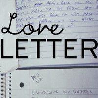 Craig Evan - Love Letter by CraigEvanMusic on SoundCloud