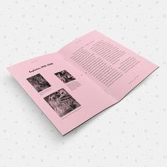 Electritect No.3 Vol. 1 by Fabian De La Flor, via Behance