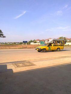 khonkaen bus