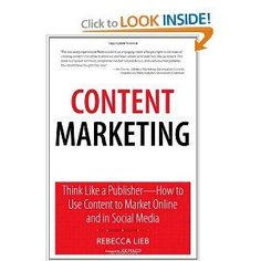The Best Work I Ever Read On ContentMarketing!
