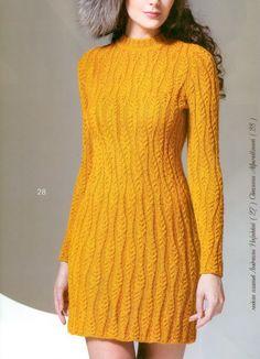 Журнал Мод - №592 - 2015