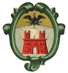 Bianchi di Casalanza coat of arms