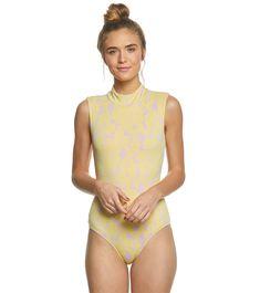 7a13aac167e18 Seea Hana Leana One Piece Swimsuit at SwimOutlet.com - Free Shipping