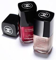 Collezione Moiré di Chanel. In profumeria ORA