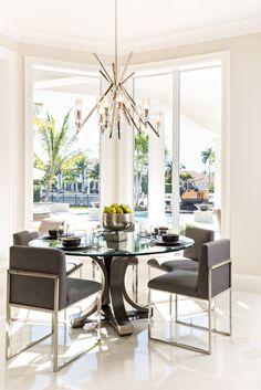 Luxe Living - P&H Interiors