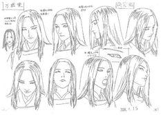 Otogizoushi[Character design] | Exteen Mobile
