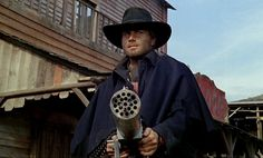 Django by Franco Nero