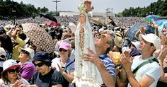 Visiting Fatima and the Sanctuary of Our Lady of the Rosary of Fatima Lady Of Fatima, Portugal Travel, Travel Planner, Travel Information, Our Lady, Pilgrimage, Plan Your Trip, Places To Visit, How To Plan