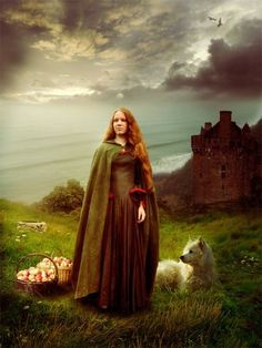 Iðunn's themes are love, divination, dreams and longevity. Her symbols are apples. This Teutonic Goddess of longevity and love was born of flowers and lives in Asgard, protecting the magical apples of immortality. The wife of Bragi (Bragi is the son of Odin and Gunnlöð, conceived when Gunnlod bartered the mead of inspiration for three nights with Odin [1]), a poetic god, She joins in today's festival, Allantide, with Her apples and Bragi's kind words to ensure lasting love.