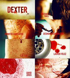 Did you watch the season premier of #Dexter on @SHO_Network? @SHO_Dexter