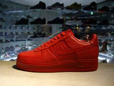 Red Crocodile DOPEST Air Force One