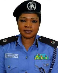 Nigerian Police Force Gets First Female PPRO - http://www.77evenbusiness.com/nigerian-police-force-gets-first-female-ppro/