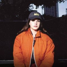 Lana for Marfa Journal