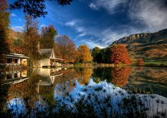 Cleopatra Mountain Farmhouse