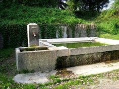 Fontaine-de-Toisieu