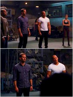 Fast 6 Fast Family for Life ❤ #RememberTheBuster