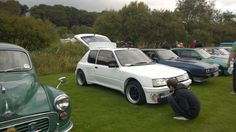 ford and classic car show '14