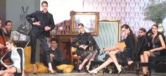 MDM Modama F/W 2013 | Dressing Brands
