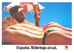 España. Everything under the sun
