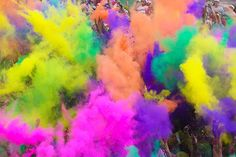 The Color Run in Windsor!  pumped! July 20th!