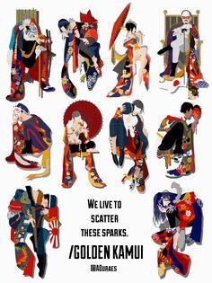 "AURA on Twitter: ""それは、命を散らす為の物語… "" Awesome Anime, Manga, My Hero, Novels, Character Design, Animation, Fan Art, Comics, Illustration"