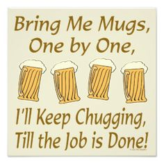 Bring Me Mugs