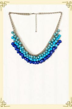 Waters Necklace