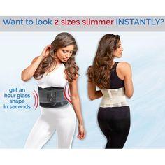 fca296abd20 Image result for hourglass waist trainer Hourglass Waist Trainer