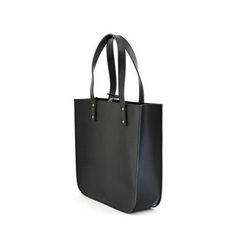 SILVIA laukku musta | Weecos