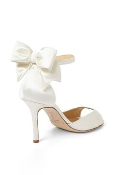 great shoes for the bride