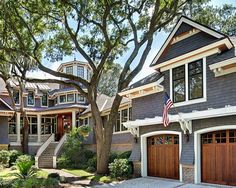 Exterior Contemporary Colonial Homes Design, Pictures, Remodel, Decor and Ideas - page 358