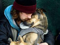 Fotos fofas mostram por que os cães são os nossos melhores amigos   Catraca Livre