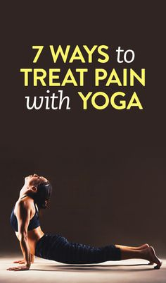 Yoga Moves for Annoying Health Woes 7 yoga poses for common health woes.specifically check out the joint yoga poses for common health woes.specifically check out the joint relief Yoga Fitness, Health And Fitness, Fitness Tips, Fitness Motivation, Key Health, Health Yoga, Fitness Women, Yoga Inspiration, Fitness Inspiration