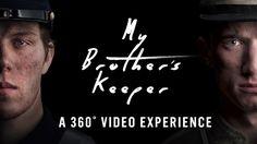 MY BROTHER'S KEEPER   PBS Digital Studios (360°) info: http://virtualmentis.altervista.org/cinema-vr-360-al-sundance-festival-vivere-un-film-grazie-alla-realta-virtuale/