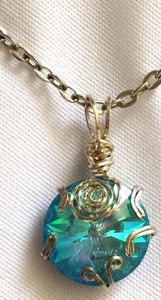 Angelworks by MaxAnne - Crystal, Glass & Glimmer Jewelry