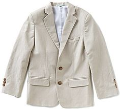Class Club Big Boys 8-20 Linen Blazer Teen Guy, Linen Blazer, Big Boys, Dillards, Suit Jacket, Club, Stylish, Blazers, Jackets