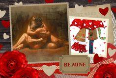 Поздравления с днем Святого Валентина / Valentine's Day (Holiday)