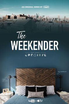 The Weekender TV SHOW