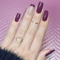 25 Spring Ring Finger Nail Art Pictures 2018 is part of nails - nails Classy Nails, Stylish Nails, Fancy Nails, Love Nails, Pretty Nails, My Nails, Ring Finger Nails, Finger Nail Art, Nail Art Pictures