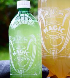 Friends of Pantry, please consider making a monetary donation to Magic Kombucha. They lost their processing facilities in a recent fire in downtown #Olympia. The link to donate is on our Facebook page.  #communitymatters #payitforward #pantryolympia