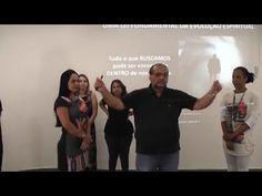Aula 1 - Sonho Um Poema do Infinito - 31/03/2016 - YouTube