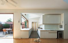 Basser House | Mihaly Slocombe