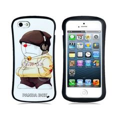 Amazon.com: Sports Car Shaped Doraemon TPU Rubber Protective Case for iPhone 5: Electronics